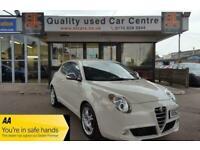 Alfa Romeo Mito TB MULTIAIR DISTINCTIVE