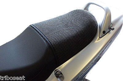 KAWASAKI ER5 2001-2006 TRIBOSEAT GRIPPY PILLION SEAT COVER ACCESSORY