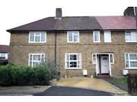 2 bedroom house in Dorchester Road, Morden, Surrey, SM4