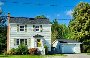 JUST REDUCED 10,000! 2 Storey Home on Salisbury Road