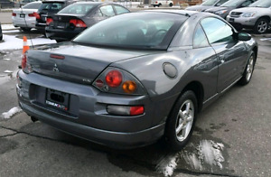 2003 Eclipse RS **AMERICAN**