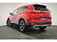 2021 Honda CR-V HYBRID 2.0 i-MMD Hybrid eCVT 2020 MY SR Auto SUV Petrol Automat