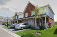 Amazing 3 Bedroom Professional Managed End Unit Condo Townhouse
