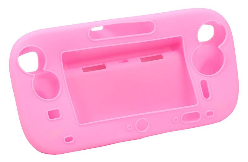 Wii U GamePad silicone protector