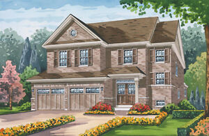 New home - Havelock corners in Woodstock - Assignment sale