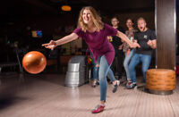 Single's Bowling Night