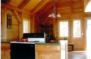 Affordable Timber House/Cabin