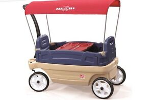 Step 2 kids wagon