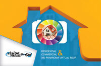 Real Estate 360 Photography & One Stop Real Estate Marketing !!