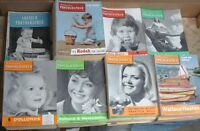 129 issues of Amateur Photographer 1949-1966