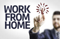 Work from home (Sales Job)