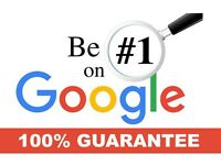 Your Local Business Nr.1 on Google - GUARANTEED