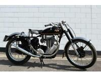 1953 AJS 500cc 18CS - Great Condition
