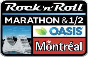 Demi marathon Montréal 2016