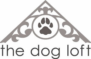 Dog Grooming at The Dog Loft!