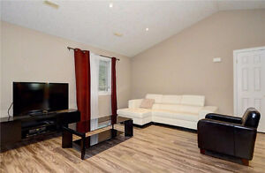 2 Bedroom 1 Bath Apartment close to Iron Horse Trail, U of Water