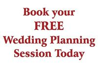 Natasha's Weddings & Events Free 30min Wedding Planning Sessions