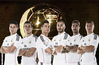 Real Madrid C.F.B looking for players