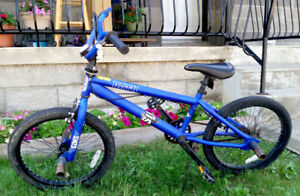 20 inches bike like brand new in very good condition and very go