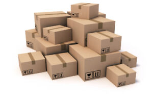 MOVING??? SHIPPING??? NEED BOXES......CHEAP!!!