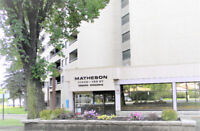 Join the Matheson Team!