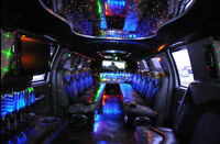 Ford F450 Limousine Superduty