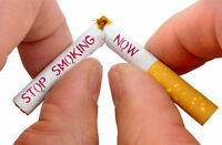 Stop Smoking in One Session