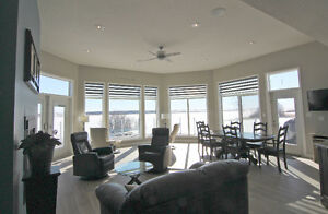 Lac Sante Year Round Lakefront home Strathcona County Edmonton Area image 1