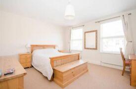 King bed, modern room, bills inc
