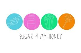 Sugar 4 honey-Bespoke candy cart and celebration suppliers.