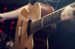 Beginner Guitar Classes Available in North York