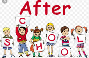 After school care CDT