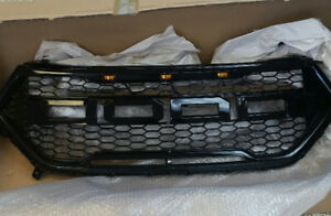 "Brand New ""Raptor"" Style Grille for 2015+ FORD EDGE."