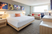 Room Attendants- Join our Housekeeping Team !