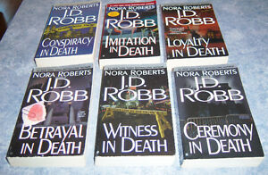 ANN RULE PAPERBACKS-PLUS NORA ROBERTS Kingston Kingston Area image 9