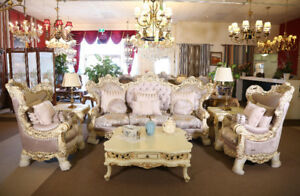Furniture Clearance SALE Happy Collection Ltd.