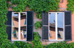We Design and Manufacture Wood Shutters For Your Toronto Home!