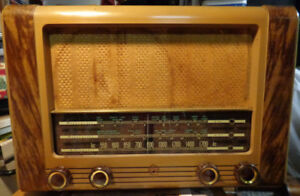 Philips P153 Radio