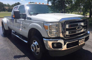 Ford F350 Power Stroke 2011