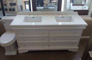 Offering Beautifully Designed Bathroom Vanities for your home.