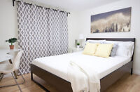Gorgeous Modern 3BR Suite in Vancouver - Sept 1
