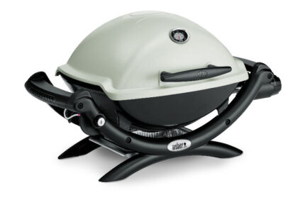 ****Weber Q1200 ****10% OFF FATHERS DAY SPECIAL + MEAT VOUCHER Nedlands Nedlands Area Preview