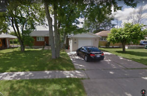 close to brock university and pen centre, whole house(5 bedrooms