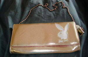 AUTHENTIC PLAYBOY PURSE