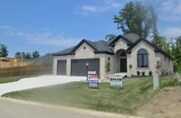 OPEN HOUSE SUNDAY 30th  2 - 4 PM  -- STUNNING MODEL HOME