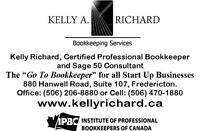 Accounting/Income Tax Services