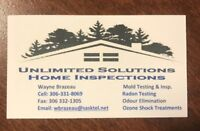 Unlimited Solutions Home Inspections