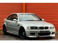 2005 BMW M3 3.2 Sequential 2dr Coupe Petrol Automatic
