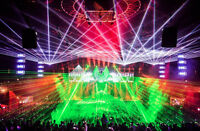 DJ / Artiste - clubs, afterhours, Raves, Lounges, Events, Bars