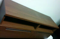 SHELVE WITH DRAWER!! (VERY GOOD CONDITION AND QUALITY)
